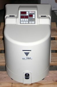 Fritsch Pulverisette 7 Bead Mill