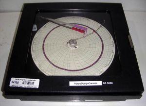 Future Design Controls DR5000-1600-210 General Purpose Recorder