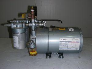 gast 0522 v4b g180dx compressor type vacuum pump labequip rh labequip com Liquid Ring Vacuum Pump System Design Liquid Ring Vacuum Pump Diagram