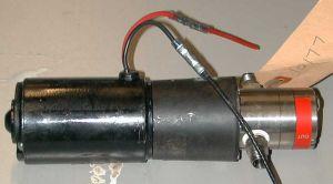 Gather M-K/9/D/Q Magnetic-Drive Pump