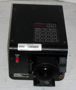 Haake Buchler MCP2500 (4267000) Peristaltic Pump