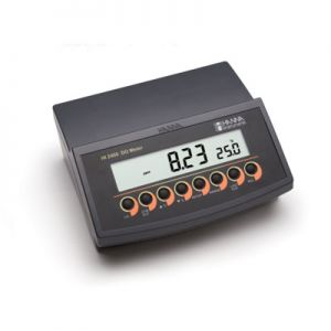 Hanna Instruments HI 2400N Bench-model Oxygen Meter