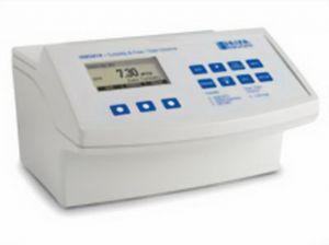 Hanna Instruments HI 83414 Digital Turbidity-Chlorine Meter