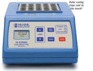 Hanna Instruments HI 839800 COD reactor Spectrophotometer Component