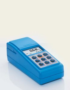 Hanna Instruments HI 93414 Portable Turbidity-Chlorine Meter