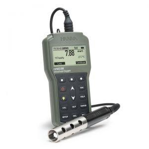 Hanna Instruments HI 98198 Portable Oxygen Meter