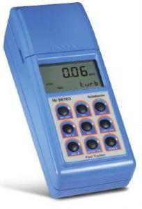 Hanna Instruments HI 98703 Portable Turbidity Meter