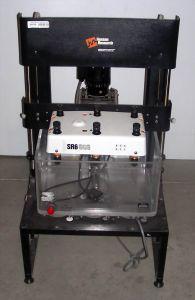 Hanson Research SR-6 (72-600-400) Tablet Dissolution Tester
