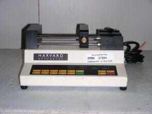 Harvard 55-2222 Syringe Pump