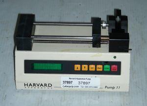 Harvard 55-4154 Syringe Pump