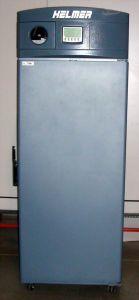 Helmer IPF125-8 Blood Bank Freezer