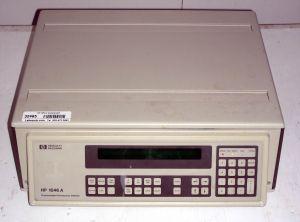 Hewlett Packard 1046A HPLC Fluorescence Detector