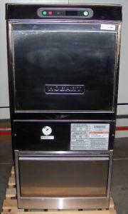 Hobart Lxic 6 Free Standing Glassware Washer Dishwasher