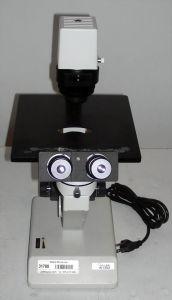 Hund Wetzlar Wilovert Inverted, Phase-Contrast Microscope