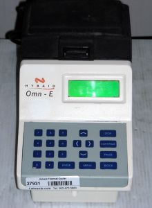 Hybaid OMN-E-HBTRE2HL Thermal Cycler