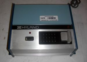 Hyland Precision Clotek System Block Heater