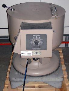 IEC K Size 2 Floor-model Centrifuge