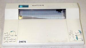 Kipp and Zonen BD111 1-pen Strip-chart Recorder