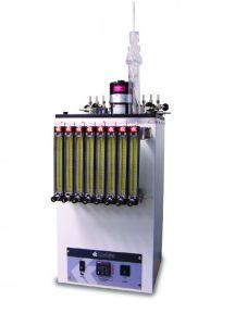 Koehler K12200 / K12290 8-place model Oxidation Stability Tester