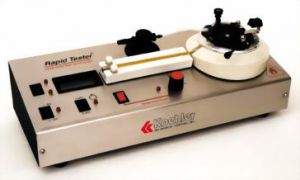 Koehler K16503 / K16593 Rapid Flash Open-Cup Flash Point Tester