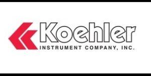 Koehler K17100 / K17190 Blocking & Picking Points Apparatus
