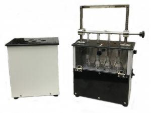 Koehler K17600 / K17690 Oil-Solvent Extract Content