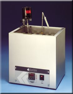 Koehler K25330 / K25339 Copper-Strip Test Bath