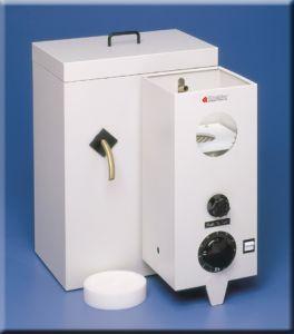 Koehler K45200 / K45290 Petroleum Front View Distillation Apparatus