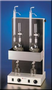 Koehler K46600 / K46690 Lead, Acid or Salt Content Extraction System