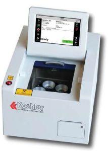 Koehler K47900 (EDX1000) EDXRF Elemental Analyzer