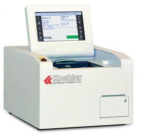 Koehler K47910 (EDX2000) EDXRF Elemental Analyzer