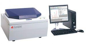 Koehler K47920 (EDX3000) EDXRF Elemental Analyzer