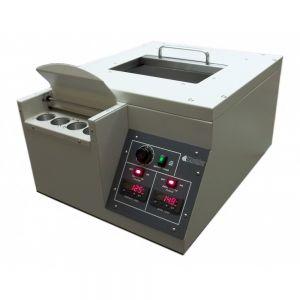 Koehler K60006 / K60096 4-place w/time Oil Test Centrifuge for Petroleum