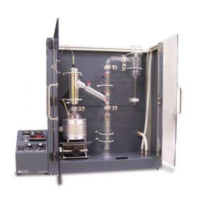 Koehler K80300 / K80390   VDS3000 Petroleum Vacuum Distillation Apparatus