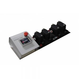 Koehler K94452/K94454/K94456/K94458 Emcor Corrosion Tester
