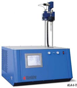 Koehler KLA-5-TS Automatic Freezing Point Apparatus