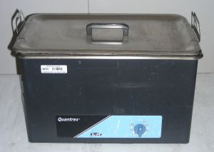 L&R Manufacturing Q650 Ultrasonic Cleaner