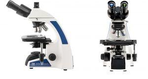 LWS Innovation Infinity Trinocular Microscope