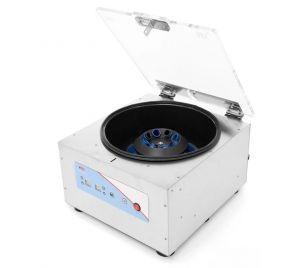 LWS MXU (8-place fixed rotor) Bench-model Centrifuge