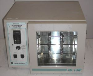 Lab-Line 309 Hybridization Incubator