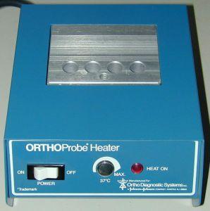 Lab-Line 565055 Block Heater