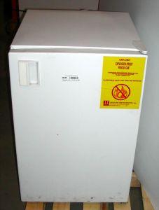 Lab-Line Frigid-Cab 3557-2 Explosion Proof Freezer