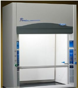 Labconco Protector Premier 100400002 4-ft Fume Exhaust Hood