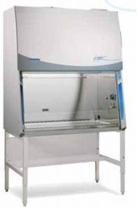 Labconco 302511100 Logic+ Class II, A2 Laminar Flow Biohazard Hood