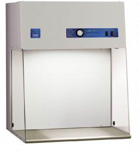 Labconco 3888400 (horizontal- 21 in. D) Laminar Flow Clean Bench Hood