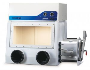 Labconco 5220100 Controlled Atmosphere Glove Box