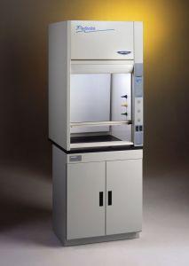 Labconco Fiberglass 30 3030002 3-ft Fume Exhaust Hood