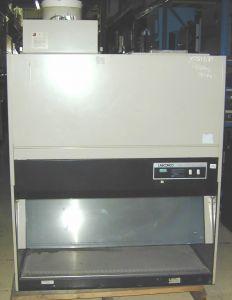 Labconco Purifier II 36210-00 Type B2 Laminar Flow Biohazard Hood