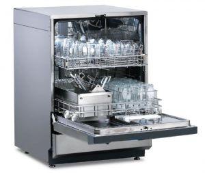 Labconco Steamscrubber 4400420 / 21 Free-standing Glassware Washer