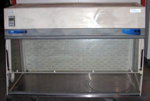 Labconco XPert 3961602 Laminar Flow Bulk Powder Hood